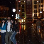 Sanam Baloch , Imran Abbas & humaima Malik Trip to Turkey (15)