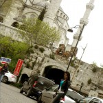 Sanam Baloch , Imran Abbas & humaima Malik Trip to Turkey (5)