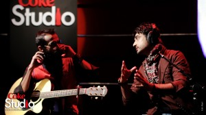 The Sketches Band in Coke Studio Season 4 Episode 4