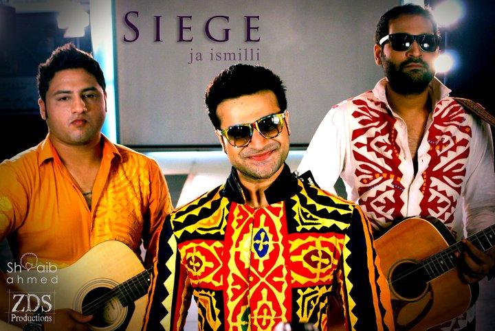 Siege Band