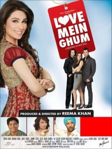Love Mein Ghum Music Review
