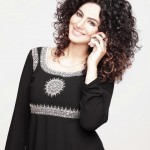 Annie Khalid becomes the new face of lebara norway telecommunication company