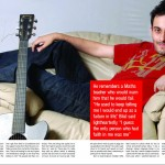 Bilal Khan's interview with Good Times Magazine