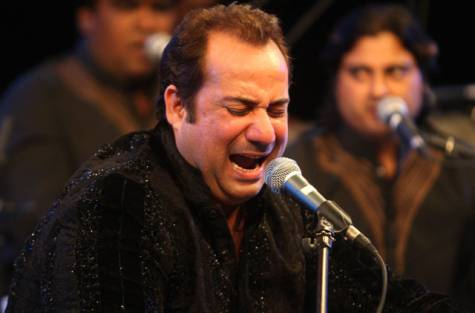 Rahat Fateh Ali Khan and Shafqat Amanat wiill join Indian Singer Richa Sharma