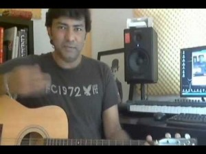 Sajjad Ali Video Blog