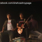 Shehzad-roy-official-music-video-shooting