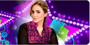 Nadia Khan Pakistani TV Morning Show Host & Presenter