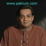 Real Face of Aamir Liaquat