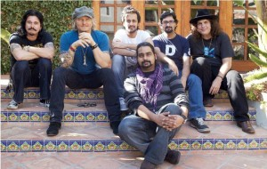 Atif Aslam to perform with Slash, Gilby Clarke, Matt Sorum and Lanny Cordolla in NYC