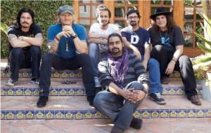 Atif Aslam to perform with Slash, Gilby Clarke, Matt Sorum and Lanny Cordolla in NYC