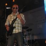 Exclusive Concert Pictures of Ali Azmat - Expo Center Karachi
