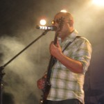 Exclusive Concert Pictures of Ali Azmat - Expo Center Karachi (2)
