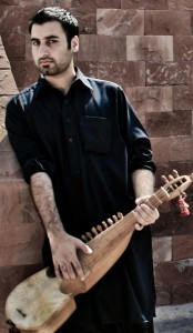 Farhan Bogra Rubab Player