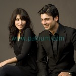 Fawal Afzal Khan and Naveen Waqar in Drama Humsafar