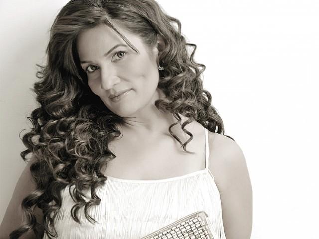 Frieha Altaf on Lux Style Awards