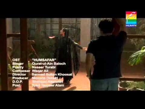 Humsafar - HUM TV DRAMA