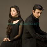 Mahira-Khan-With-Fawad-Khan-Humsafar