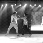 Rehearsal Pictures of 10th Lux Style Awards (2)