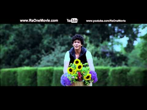 Shafqat Amanat sings a song Dildara for Shahrukh Khan New movie Ra One