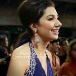 Mahira Khan on 10th Lux Style Awards 2011