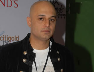 Ali Azmat getting married
