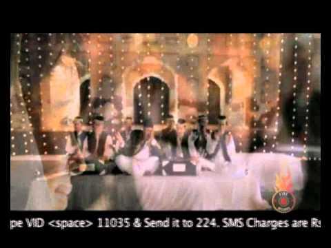 Shiraz Uppal feat. Rafaqat Ali Khan Data Di Deewani