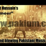Wajahat Zameer Music Video directed by Syed Noor