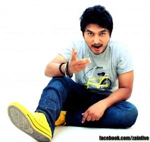 "Zaain ul Abideen Song ""Sanson Mein"" in Bollywood Movie Tell Me O Khuda"