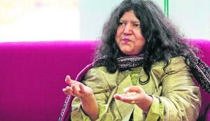 Abida Parveen praises Salman Khan Dabangg