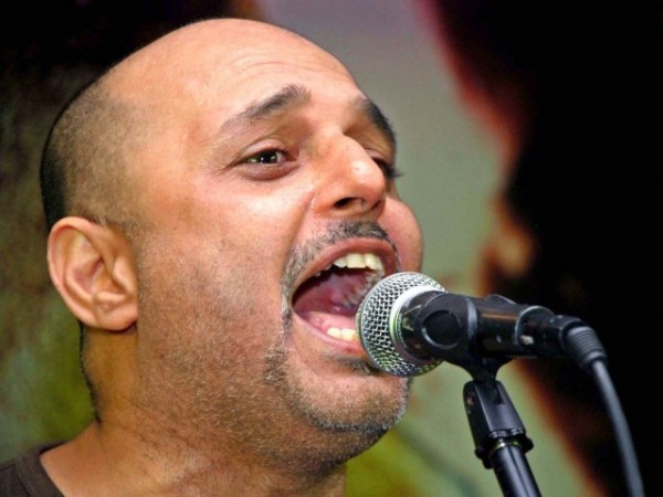 Ali Azmat at Model United Nations