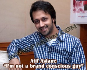 Atif Aslam casual and comfortable dress