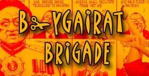 Beygairat Brigade Band