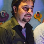 Bilal Khan, Ali Khan & Wajahat Rauf @Base Rock Cafe (1)