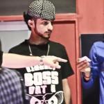 Bilal Khan, Ali Khan & Wajahat Rauf @Base Rock Cafe (13)