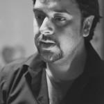 Bilal Khan, Ali Khan & Wajahat Rauf @Base Rock Cafe (14)