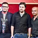 Bilal Khan, Ali Khan & Wajahat Rauf @Base Rock Cafe (18)