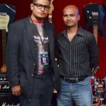 Bilal Khan, Ali Khan & Wajahat Rauf @Base Rock Cafe (21)