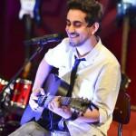 Bilal Khan, Ali Khan & Wajahat Rauf @Base Rock Cafe (25)