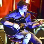Bilal Khan, Ali Khan & Wajahat Rauf @Base Rock Cafe (27)