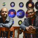 Bilal Khan, Ali Khan & Wajahat Rauf @Base Rock Cafe (3)