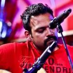 Bilal Khan, Ali Khan & Wajahat Rauf @Base Rock Cafe (30)