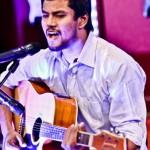 Bilal Khan, Ali Khan & Wajahat Rauf @Base Rock Cafe (9)