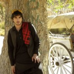 Imran Abbas & Sadia Khan Shooting for an International Film Festival (10)