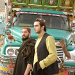 Imran Abbas & Sadia Khan Shooting for an International Film Festival (17)