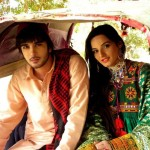 Imran Abbas & Sadia Khan Shooting for an International Film Festival (5)