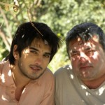 Imran Abbas & Sadia Khan Shooting for an International Film Festival (9)