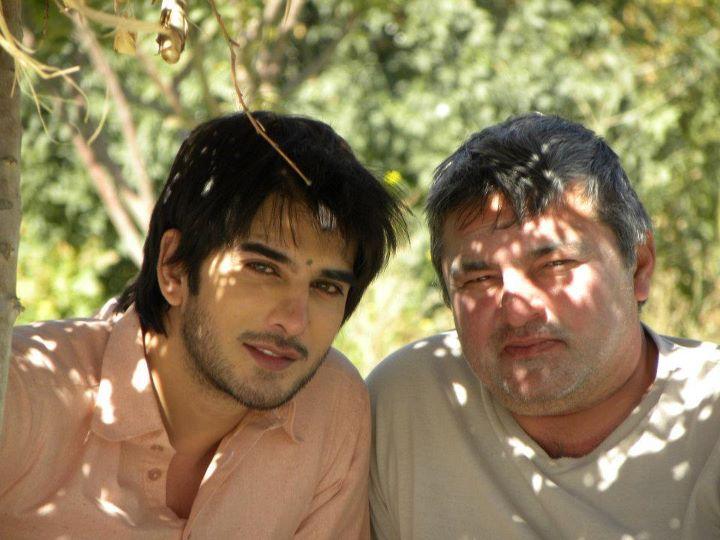 Imran Abbas & Sadi... Imran Abbas And Sadia Khan