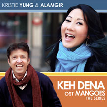 Kristie Yung Alamgir Kehdena Music Video
