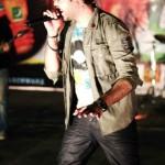 Roxen rocked the show at Shakar Parian (5)