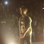 Roxen rocked the show at Shakar Parian (Concert Pictures)